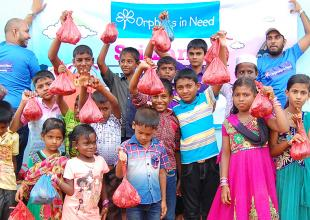 You delivered food for thousands – Qurbani 2015