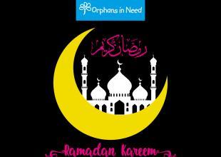 Preparing for Ramadan 2020 at Home