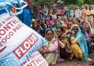Kashmir Update