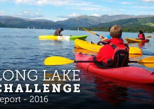 Longlake Challenge Report