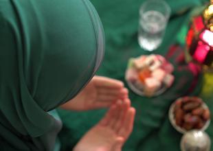 Fasting For Ramadan