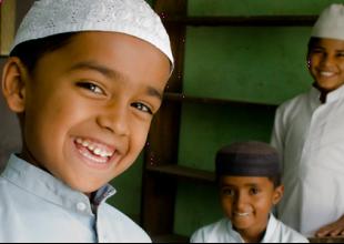 Ramadan For Kids