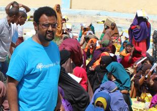 Dangerous work: A snapshot of your orphan support in Somalia