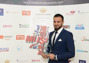 Charity of the Year Award winners – Orphans in Need