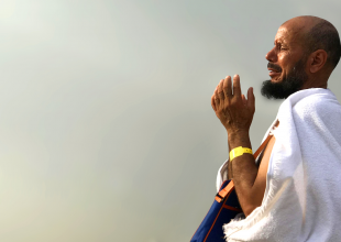 Healthy Fasting on Dhul Hijjah and The Day of Arafat