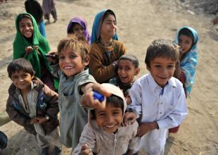 How to Help Orphans in Pakistan